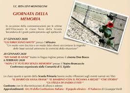 Istituto Comprensivo Rita Levi Montalcini – Scuola dell ...