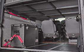 Conversions for sprinters can usually be adapted to the transit and promaster vans. Modular Kits Let You Diy Your Own Camper Van Van Conversion Kits Camper Van Conversion Diy Sprinter