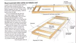 plywood sheet dimensions how do you get a sheet of plywood home woodworking talk