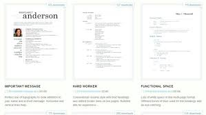 Cv Resume Template Download Free Resume Templates For Word Modern Cv ...