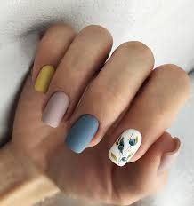 2019 2020 Spring Summer Manicure Supernovae Trendy Trends In
