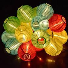 whole colorful led luminaria solar string lights solar lamp fairy globe outdoor lantern string solar string light brown string lights lights