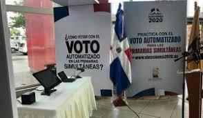 República Dominicana: Proclaman de manera oficial los resultados de primarias