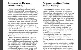 persuasive essay examples what is a persuasive essay view larger
