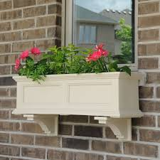 Decorative Window Boxes Exterior Solutions Fairfield Decorative Window Box Brackets Per 3