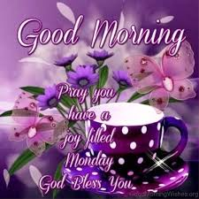 Good Morning Monday Quotes Gorgeous 48 Monday Good Morning Wishes
