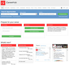 how to keep up to date lse careers lse careers blog careerhub is the place to access nearly all of lse careers resources you can log on using your lse user and password when you log on