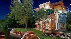 Homes Built From Shipping Containers Most Beautiful Houses Made From Shipping Containers Youtube