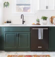 Light Sage Green Kitchen Cabinets 7 Kitchen Cabinet Colors We Cant Stop Swooning Over Real