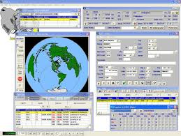 Amateur free radio software
