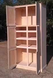 storage cabinets kitchen stand alone cabinet awesome storage