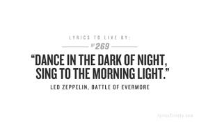 Led Zeppelin Quotes Unique Quotes About Zeppelin 48 Quotes