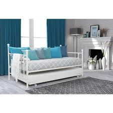 white twin daybed with trundle. Simple Daybed Throughout White Twin Daybed With Trundle Y