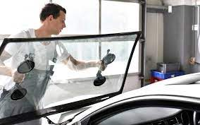 rear windshield replacement cost
