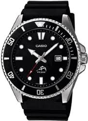 casio marine gear watch casio diver s sport watches men s casio duro 200 diver s watch mdv106 1av