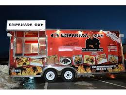 empanada guy bringing his food truck to ocean county point pleasant nj patch