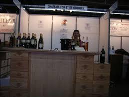 vignerons indépendants de lyon à la halle tony garnier salon lyon salon lyon