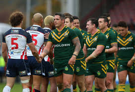 australia v usa rugby league world cup quarter final