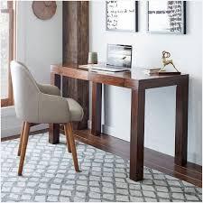 style west elm parsons. Fantastic Parsons Desk Rosewood West Elm Style C