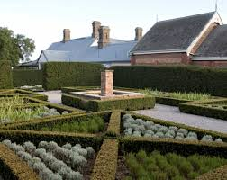 Small Picture Classic European Formal Garden Design In Dry Conditions Gardenoholic