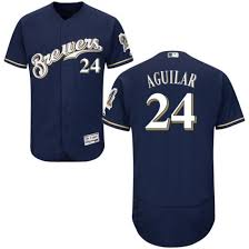 Brewers Today Milwaukee Jersey Brewers Milwaukee Jersey Milwaukee Today Jersey Brewers|Packers Acquire Momentum From Hail Mary, Drub Giants 38-13