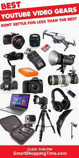 I get asked all the time what my favorite gear for making YouTube videos is  - so, here ya go! My favorite Yo…   Vlogging camera, Dslr photography tips,  Camera nikon