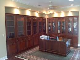 home library office. Custom Made Home Library Bookcases Office