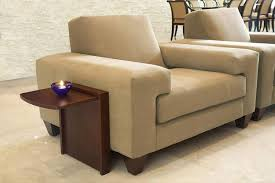 fold up chairs with side table. tuc-away fold up side table chairs with