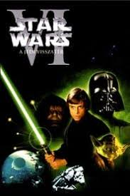Szavazz te is erre a filmre Videa Hd A Jedi Visszater 2020 Teljes Film Magyarul Online Free Di 2020