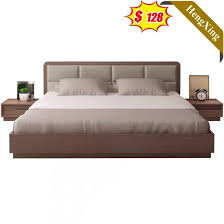 A grand sleigh bed set will look great in a large space, while our sleeker pieces will help a small bedroom look perfectly furnished. Double Wood Modern Wholesale Simple Designs King Size Home Master Bedroom Furniture Sets China Wall Bed Living Room Furniture Made In China Com