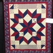 I found this amazing quilt at the Accuquilt Quilters Spotlight ... & Accuquilt Quilt and dies required Adamdwight.com