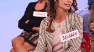 Trono Over, Barbara De Santis interessata a Riccardo