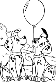Small Picture Disney 101 Dalmatians Coloring Book Coloring Coloring Pages