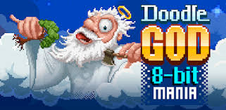 Doodle God: <b>8</b>-<b>bit</b> Mania - Apps on Google Play
