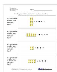 Math Worksheets 5th Grade Fractionsultiplication Free For Decimals ...