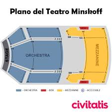 Minskoff Theatre Seating Chart Lion King The Lion King Tickets In New York Book Online At Civitatis Com