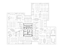 corporate office layout. Gallery Of Fujitsu HQ / Woods Bagot - 17. Office PlanOffice Layout LayoutsCorporate Corporate