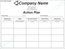 Action Plan Templates Word Best Event Action Plan Template Fundraising Planner Free Pdf