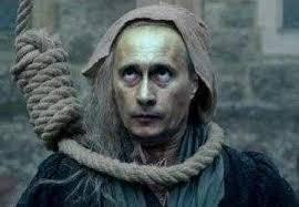 В ООН надеются, что РФ не будет препятствовать передаче военных преступников в Сирии под трибунал - Цензор.НЕТ 672