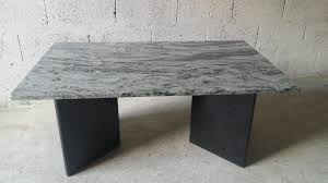 vintage marble coffee table for at pamono