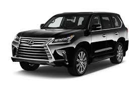 lexus lx reviews and rating motor trend 2017 lexus lx 570 suv angular front