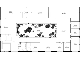 Office space plans Pdf Commercial Real Estate Floor Plan The Hathor Legacy Floor Plan Gallery Roomsketcher