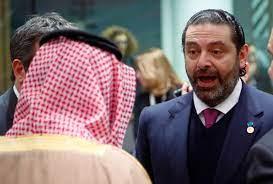 تعذيب سعد الحريري القحطاني