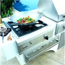 propane wok burner canada