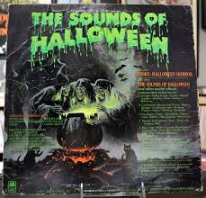 spooky vinyl halloween records for kids lsaquo modern vinyl you know this one is a bit ridiculous just by the title alone and other useful effects but i will give it some credit for the sound quality it s was