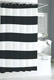 black white and gold shower curtain home a black white gold shower curtain luxury fabric and