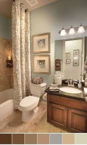 Bathroom Design Colors