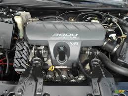 2004 Pontiac Grand Prix GT Sedan 3.8 Liter 3800 Series III V6 ...