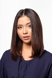 shoulder length hairstyles in 2021