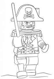 Lego Piraten Kleurplaten Gratis Printbare Kleurplaten